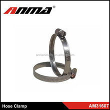 High Pressure Durable Stainless Steel Wire Hose Clamp
