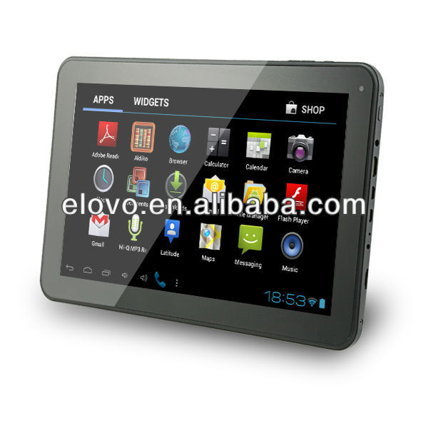 Bulk wholesale 10 inch tablet pc android with hdmi input