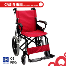 hospital used wheelchair for disabled orthopedic wheel chair