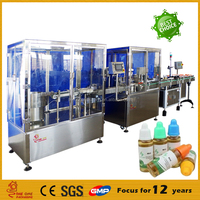 High Quality Factory Price Automatic 10ml