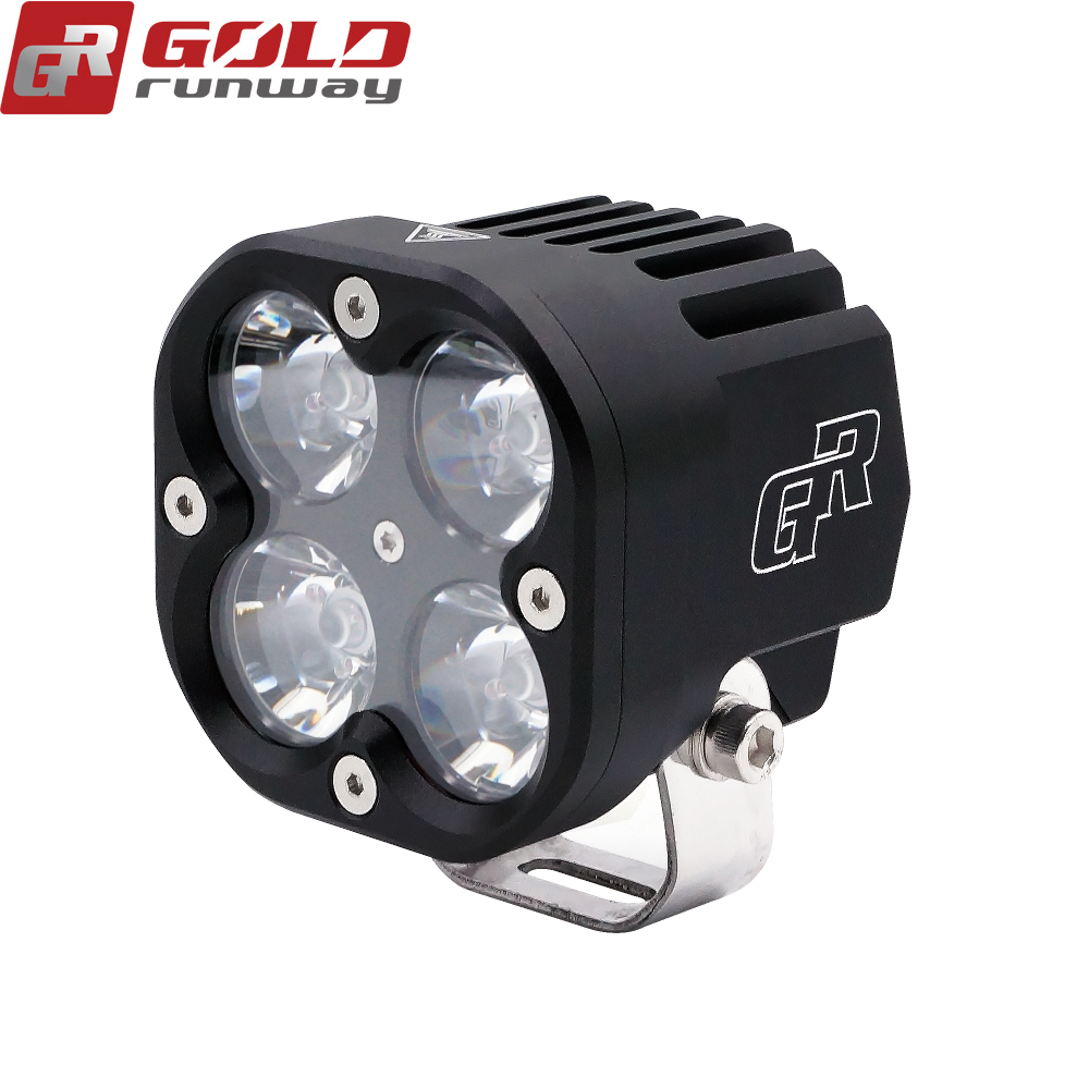 "china manufacturer shenzhen 3"" led work lamp for power auto"