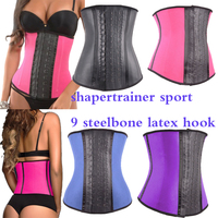 Sex Underwear corset bustier Shapers very sexy hot lingeries models
