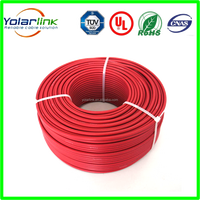 China supplier Yolarlink XLPE 600/1000/2000V UL4703 PV solar cable