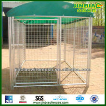 large dog cages (factory)