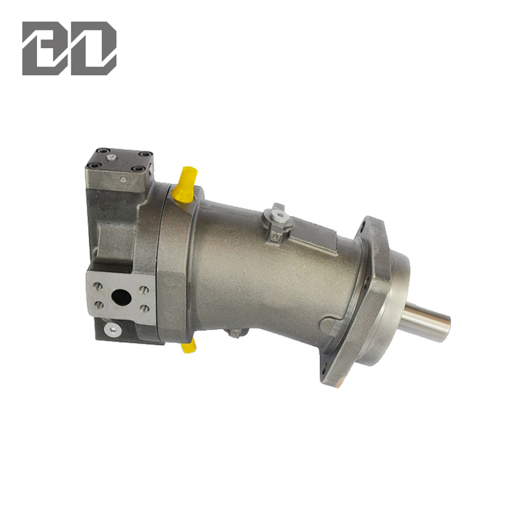 Low price A7V high pressure hydraulic axial piston oil pump for dozer