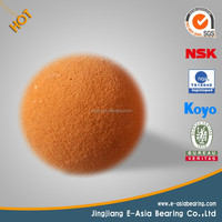 High quality Concrete pump accessories pump pipe cleaning ball / column rubber foam cleaning sponge balls, tubing cleaning ball