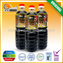 Natural brewed premium soy sauce without any additive