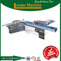 Made In China MJ6130GT Precision Panel Saw/Sliding Table Panel Saw