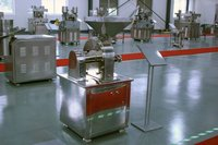 SF pulverizer machine for food industry