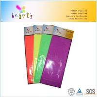 non-flammable tissue paper,raw materials tissue paper