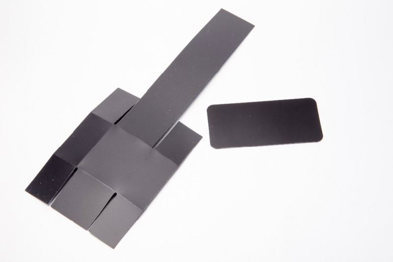 Environmental Material Heat Shrink Plastic Sheet