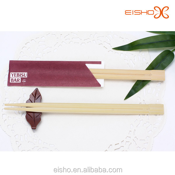 Disposable bulk bamboo chopstick