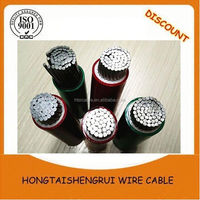High voltage cold shrinkable cable joint,terminal