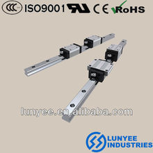 High quality cnc linear motion guide