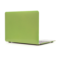 2017 New food grade For macbook Pro case cover metal oil PC shell with A Discount