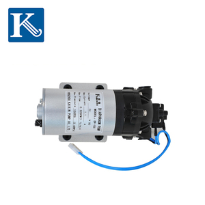 Hot selling chemical resistant electric operated miniature diaphragm pump