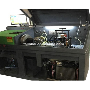 CR-708 bosc-h common rail diesel injection pump  test bench