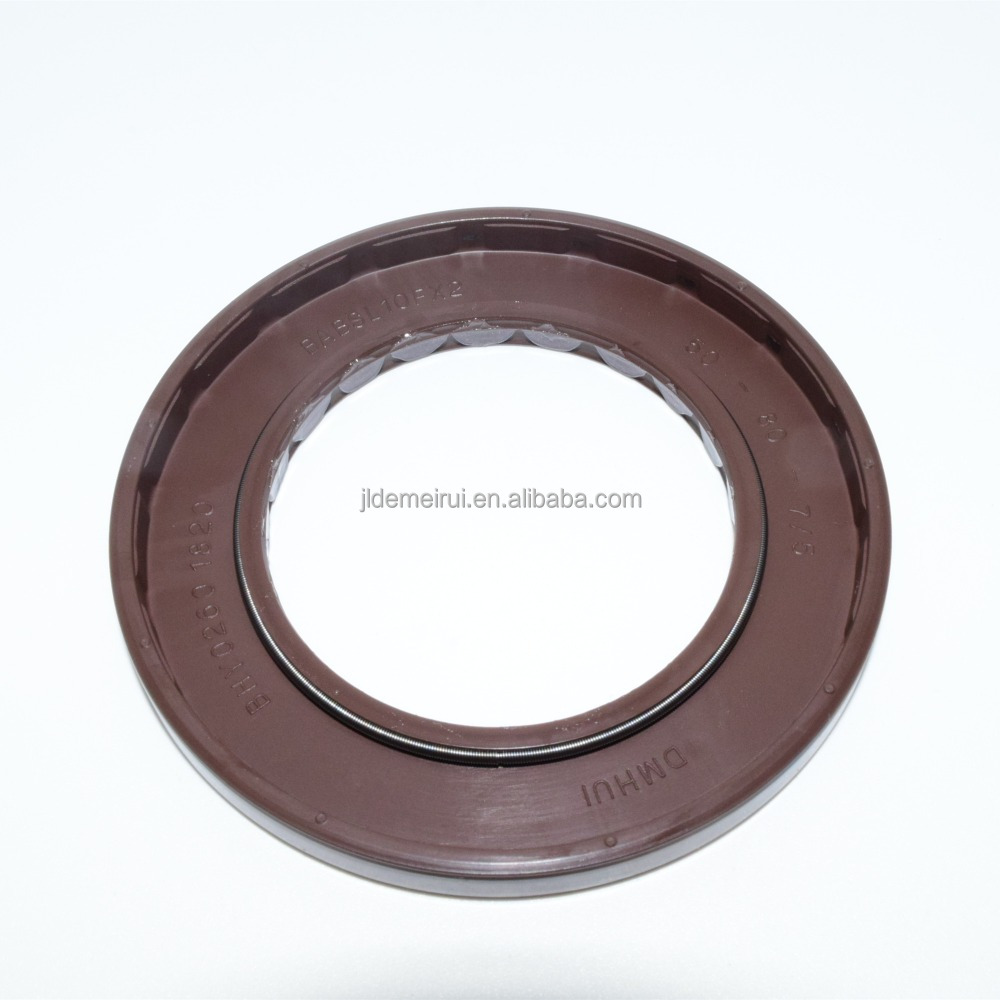 Hydraulic Seal Oil Seal for Excavator spare parts 50*80*7/5 mm size