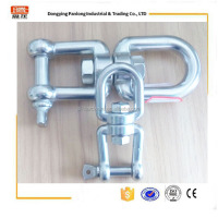 Best wholesale stainless steel swivel ( jaw & eye )