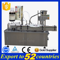 Big discount monoblock filling machine,filling and capping machine