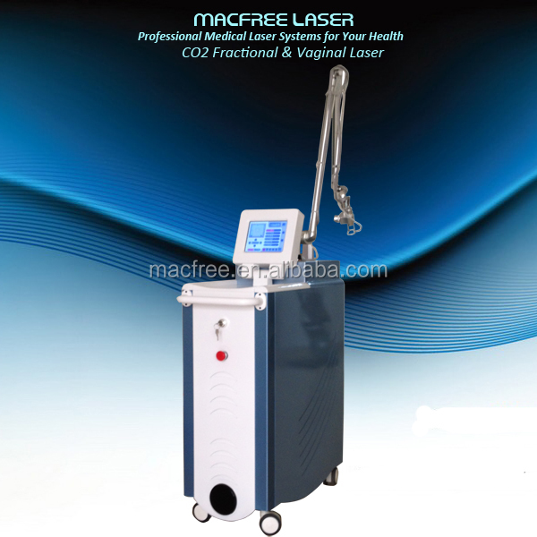 The premium CO2 Fractional Laser/remove scar,wrinkel ,acne