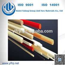 Fiberglass Pultruded FRP Rod/Stick/Pole FRP Profiles