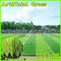 Natural looking artificial grass for football pitch with cheap price