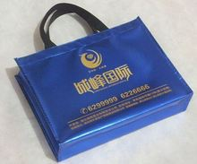 factory audit eco-friendly giveaway promotional bag