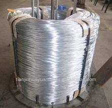 G 3547 Low carbon galvanized steel wire for MESH 3.9mm