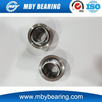 Stainless Steel Spherical Plain Bearing GEZ114ES Joint Bearing