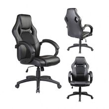 Racing Car Style Bucket Seat Office Chair
