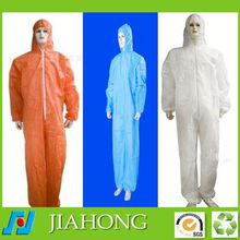 2014Hot sale JIAHONG nomex 111a coverall