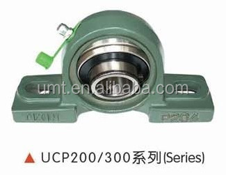 High precision pillow block bearing UCP201 Pillow block spherical bearing UCP201
