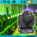 Exclusive production of this big dipper 200w 5R sharpy beam moving head light