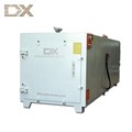 High frequency vacuum drying chambers for wood
