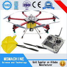 10 litre crop dusting uav, agricultural spraying drone, autonomous flying uav drone crop sprayer