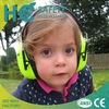 HC706 ce and ansi hearing protection for baby safety child ear muffs