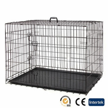 dog supplies Metal Wire cage welding wire animal cage