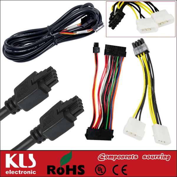 Good quality electrical wire and cable plant UL CE ROHS 350 KLS Brand