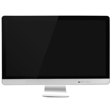 Grade A+Panel 23 inch lcd monitor with av input With good price
