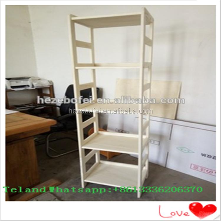 Wholesale paulownia wood Book Funiture Shelf price - Alibaba