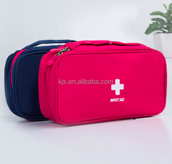 Outdoor Portable Emergency Travel Medical Bags First Aid Bags