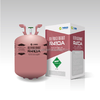 L/C and T/T payment suppliers best price small can r134a refrigerant gas R410