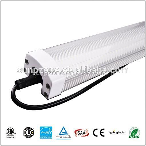 led light small waterproof led lightsled tri proof light
