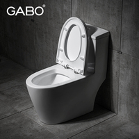 Sanitary Wc Movable Ceramic Girl Toilet