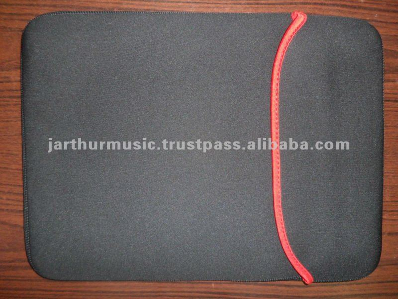 Neoprene Laptop Cover/ Laptop sleeve