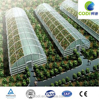 PC Sheet Polycarbonate Sheet Greenhouse For