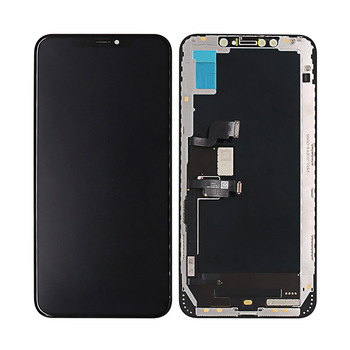 Black OLED screen replacement for iPhone Xs Max 6.5'' ,for iPhone Xs Max TFT digitizer assembly