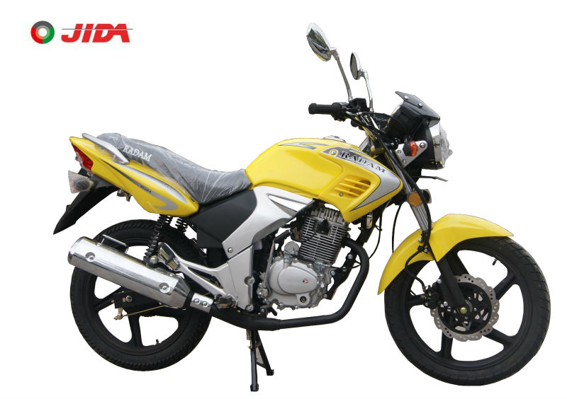 2013 hot sale ybr150cc street dual motorcycle JD200S-1