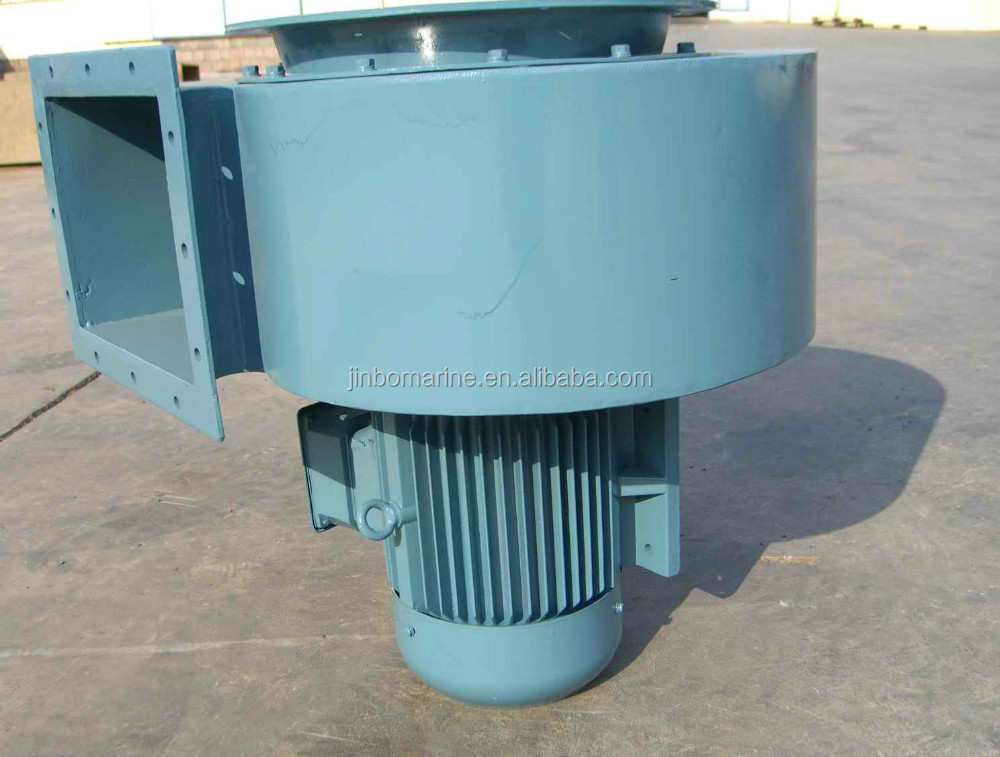 JCL (CLQ) Marine Centrifugal Fan